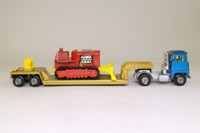 Matchbox King Size K-23/2; Scammell Low Loader