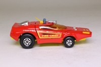 Matchbox Speed Kings K-40/1; Blaze Trailer