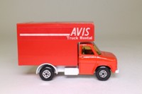 K-29/2 Ford Delivery Van/1