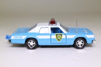 Matchbox Super Kings K-78/1; Plymouth Gran Fury
