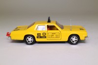Matchbox Super Kings K-79/1; Plymouth Gran Fury