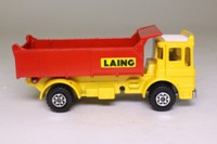 Matchbox Super Kings K-37/2; Leyland Tipper Truck