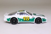 Matchbox King Size K-10/5; 1985 Chevrolet Camaro Turbo; Racing, Good Year, RN18