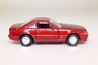 Matchbox SuperKings WS-110; 1989 Mercedes-Benz 500SL