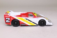 Matchbox Superkings KS-803; Porsche 935; CK5 Kremer