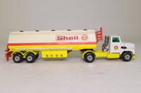 Matchbox Super Kings K-16/2; Ford L Series Petrol Tanker