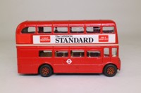 Corgi 469; AEC Routemaster Bus; London Transport; 16 Cricklewood Garage; London Standard