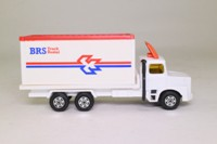 Corgi 1149; Scania Container Truck; BRS Truck Rental