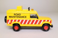 Matchbox King Size K-144/1; Land-Rover Defender 110
