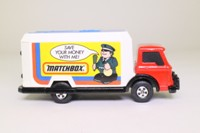 Matchbox SuperKings K-88/1; Ford Security Truck
