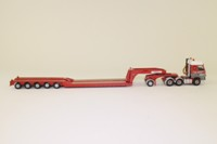 Corgi Classics CC12404; Volvo FH Artic; Jeep Dolly & King Trailer, Chris Bennett, Wilmslow