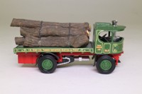 Matchbox Collectibles YAS06-M; 1918 Atkinson Model D Steam Wagon