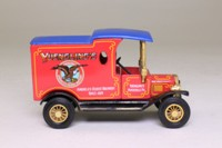1912 Ford Model T Van - YGB19-M - Yeunling Beer