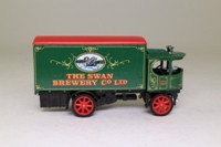 1918 Atkinson Steam Model D Wagon - YGB03 - Swan Lager