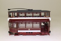 Corgi Classics 36705; Double Deck Tram, Closed Top, Closed Platform; Edinburgh; Tollcross