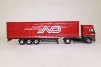 Corgi Classics 75603; Renault Premium Artic (1:50); Curtainside, Norbert Dentressangle