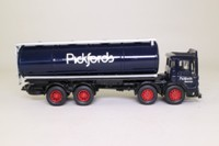 Corgi Classics Code 3; AEC Ergomatic Cab; 8 Wheel Rigid Elliptical Tanker, Pickfords