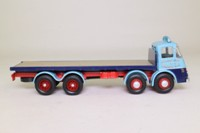 Corgi Classics CC10501; ERF KV; 8 Wheel Rigid Flatbed: Richard Read Transport Ltd, Coronation Café