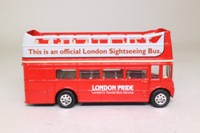 Corgi 32404; AEC Routemaster Bus; Open Top, London Pride; 8 London Tour