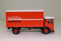 Corgi Classics 21201; AEC Ergomatic Cab; 4 Wheel Rigid Box Van, Mackintosh's Toffee