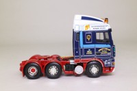 Corgi CC13220; DAF XF Cab Unit, Robert Laidlaw of Falkirk; Excellent Boxed