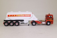 Corgi Classics 74902; ERF EC Artic; Powder Tanker: AJA Smith Transport Ltd