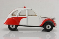 Corgi c346; Citroën 2CV Charleston and Dolly