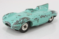 Jaguar D Type - 238