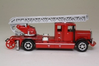 Matchbox Collectibles YFE05; 1932 Mercedes-Benz Ladder Truck