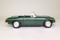 Corgi Classics 95106; MGB Roadster, 1:18 Scale; British Racing Green