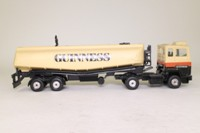 Corgi 1108; Ford Transcontinental Artic; Tanker, Guinness