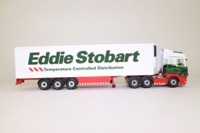 Corgi Classics CC13722; Scania R Cab; Fridge Trailer, Eddie Stobart Ltd