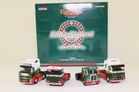 Eddie Stobart 40th Anniversary Set