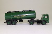 Corgi Classics 20801; AEC Ergomatic Cab; Artic Tanker, Johnnie Walker Scotch Whisky