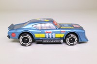 Matchbox Speed Kings SP10; Mambo Racing Pro-Stocker