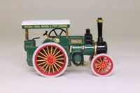 Matchbox Collectibles YAS08-M; 1912 Burrell Traction Engine