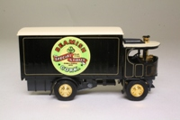 1918 Atkinson Steam Model D Wagon - YGB22-M - Beamish Stout