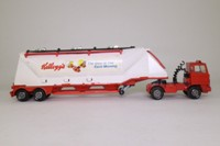 Matchbox Super Kings K-3/5; Grain Tanker