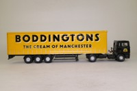 Corgi Classics 75202; ERF EC Artic; Curtainside: Boddingtons
