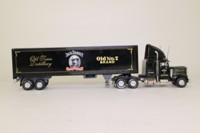 Matchbox Collectibles DYM37904; Kenworth W900 Artic; Box Trailer