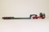 Corgi Classics CC12610; Scammell Crusader Artic; 3 Axle Low Loader, Eddie Stobart Ltd