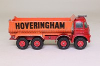 Matchbox King Size K-1/2; Foden 8 Wheel Tipper; Hoveringham