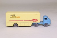 Matchbox King Size M2; Bedford Articulated Ice Cream Truck