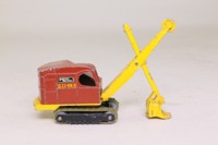 Matchbox Major Pack M4; Ruston-Bucyrus Mechanical Shovel