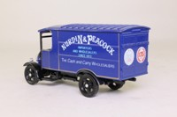 Corgi Classics C839; 1929 Thornycroft Van; Nurdin and Peacock