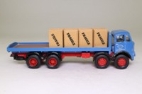 Corgi Classics 27501; Atkinson; 8 Wheel Rigid Flatbed, Aaron Henshall of Prescot, Crates Load