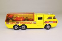 Matchbox SuperKings K-7/3; Racing Car Transporter