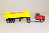 Matchbox Super Kings K-18/2; Ford LTS Articulated Tipper Truck