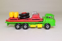 Matchbox SuperKings K-20/2; DAF Cargo Hauler and Pallet Loader