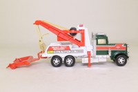 Matchbox  Super Kings K-20/3; Peterbilt Wreck Truck